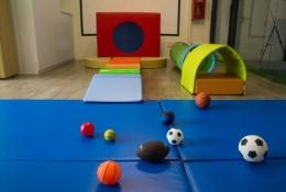 Mandarin PlayGrove Free Play - Active Play Setup