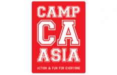 Camp CA