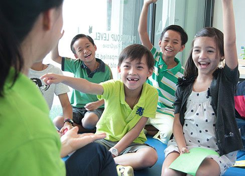 Best Chinese enrichment class Singapore